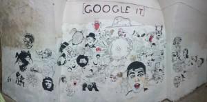 Ja, kann das jemand bitte mal alles googeln? :)